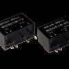 1W 15V 67mA SIP Package Medical Grade Unregulated Converter