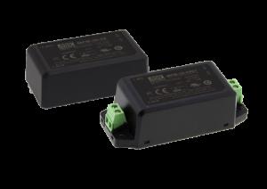 MPM-30 Series 30W Modular Medical Grade Power Supplies