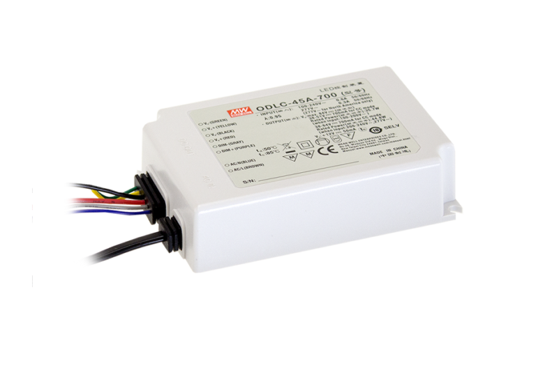 45W AC/DC Constant Current Mode LED Driver
