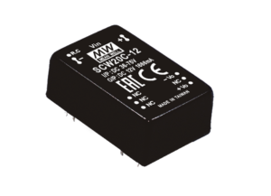 20W DC-DC DIP Package Regulated Converter