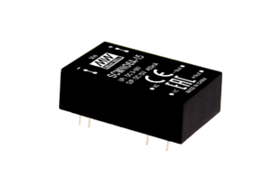 6W DC-DC DIP Package Regulated Converter