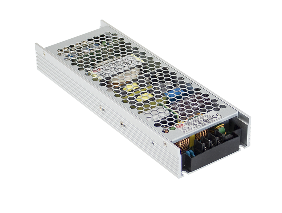 500W SlimType with PFC Switching Supply