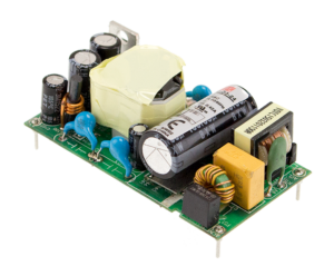 30W 5V 6A high density on board type medical power supply