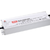 100W Single Output IP67 Rated LED Lighting Power Supply with Dimming Function