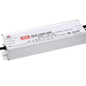 100W 3 in 1 Dimming IP67 Rated LED Drivers