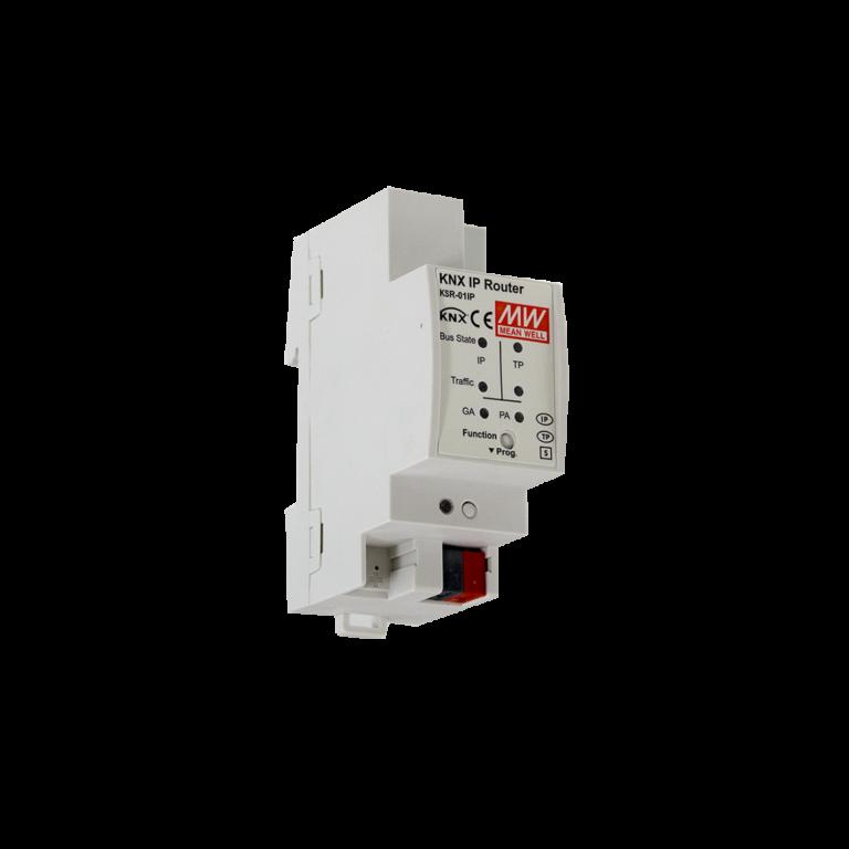KSR-01IP Series KNX IP Router