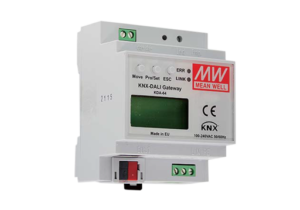 KDA-64 Series KNX to DALI gateway