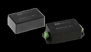 MPM-90 Series 15V 90W PCB Mount Medical Power Supply