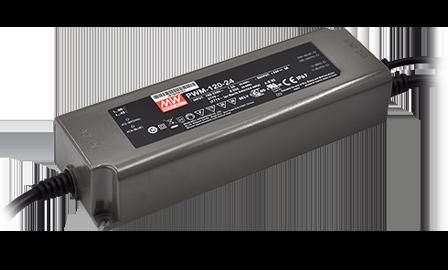120W 24V PWM Output KNX LED Driver