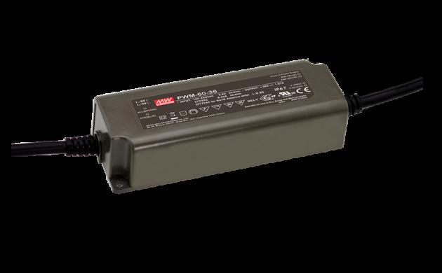 60W 24V PWM Output KNX LED Driver