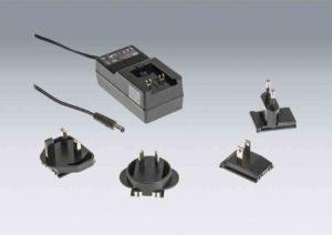 9V AC-DC Interchangeable Industrial Adaptor