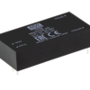 """MDS15A-12 15W 2""""x1"""" Package Medical Grade DC-DC Converter"""