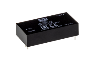 "MDS20 Series 20W 2""x1"" Package Medical Grade DC-DC Converter"