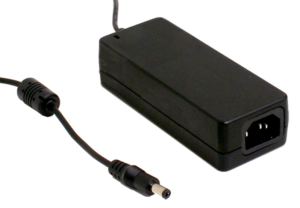 24V 60W AC-DC High Reliability Industrial Adaptor