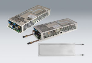 24V 3500W Conduction Cooling with PFC Switching Supply