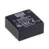 6W 5V 1200mA Single Output Regulated Encapsulated DC-DC Converter