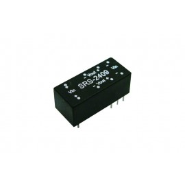 0.5W 15V DC-DC Regulated Single Output Converter
