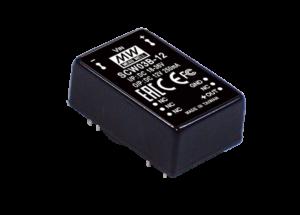 3W 15V DC-DC Regulated Single Output Converter