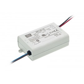 25W 5V 5A Single Output Constant Voltage Switching Power Supply
