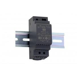 30W 15V 2A DIN Rail Type Converter