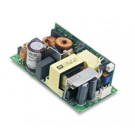 100.8W 48V 2.1A Single Output Open Frame Power Supply with PFC Function