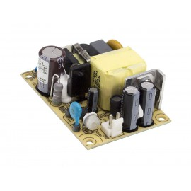 7.5V 2A 15W Open Frame Power Supply