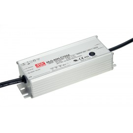 70W 700mA Single Output IP67 Constant Current LED Power Supply