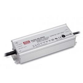 65.1W 700mA 56-93V Constant Current IP67 Dimmable LED Lighting Power Supply