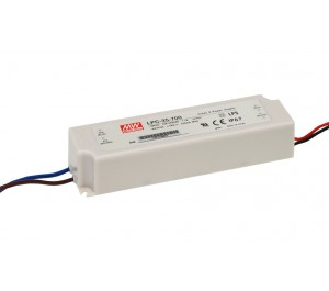 33.6W 9~48V IP67 Rated LED Lighting Power Supply
