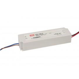 60W 5V 12A Single Output AC-DC Enclosed Power Supply