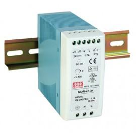30W 5V 6A Miniture DIN Rail Power Supply