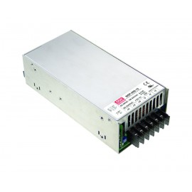 600W 5V 120A Medical Enclosed Power Supply