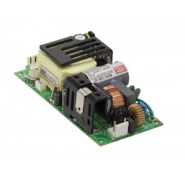 120W 48V Single Output Green Medical Grade PCB Power Supply