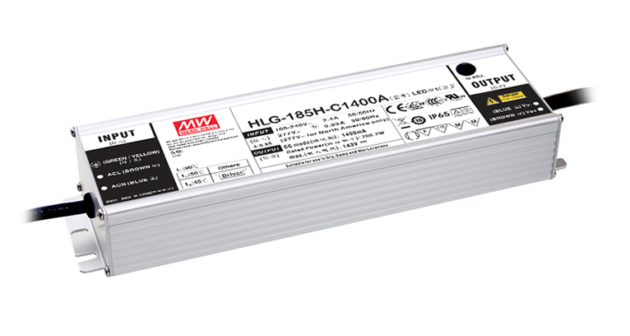 500mA 200W Constant Current Mode LED Driver