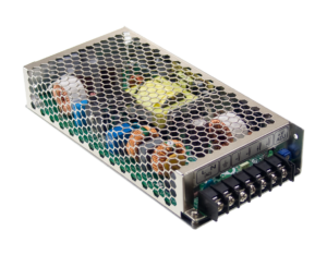 200.3W 7.5V 26.7A Single Output Medical Type Enclosed Power Supply