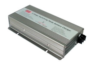 300W 24V 6.25A PFC Single Output Battery Charger