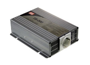 200W 48VDC to 230VAC True Sine Wave Inverter