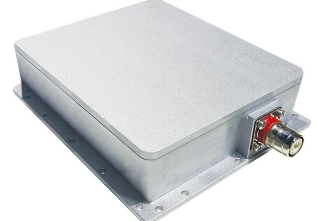 1.5KW DC-DC Converter