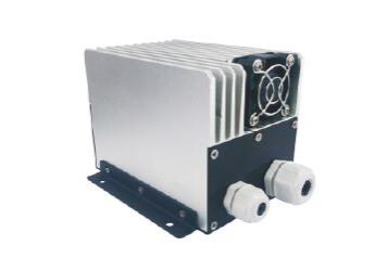 600W DC-DC Converter