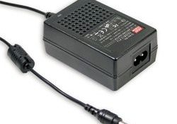 36W AC-DC Single Output Medical Desktop Power Supplies