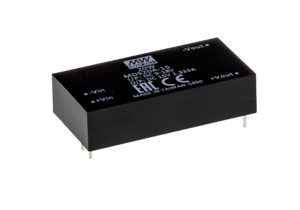 "MDS20B-12 20W 2""x1"" Package Medical Grade DC-DC Converter"