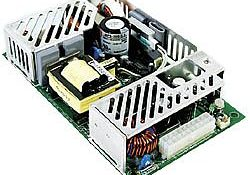 200W Triple Output Medical Open Frame Power Supply