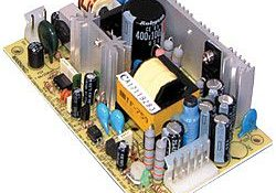 45W Triple Output Medical Open Frame Power Supply
