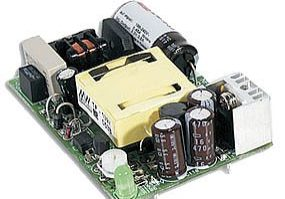 15W Single Output On-board Type Medical PSU