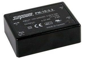8.25W 3.3V 2.5A Encapsulated Medical Power Supply