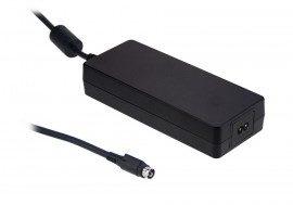 160W 15V 9.6A Medical Grade Desktop Power Supply