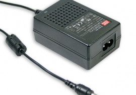 25W 48V 0.52A Medical Desktop Power Supply