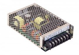 101.3W 7.5V 13.5A Single Output Enclosed Medical Type Power Supply