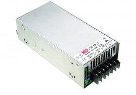 600W 5V 120A Medical Enclosed Power Supply